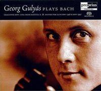 Orquesta Del Desierto - Georg Gulyas Plays Bach