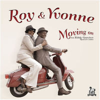Roy - Moving On