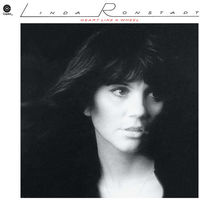 Linda Ronstadt - Heart Like A Wheel [LP]
