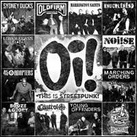 Oi! This Is Streetpunk! - Oi! This Is Streetpunk!