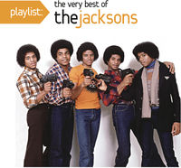 The Jacksons - Playlist: The Very Best of the Jacksons