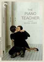 Annie Girardot - The Piano Teacher (Criterion Collection)