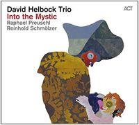 David Helbock - Into The Mystic