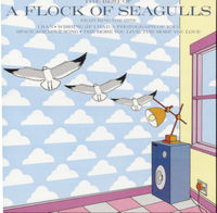 Flock Of Seagulls - The Best Of A Flock Of Seagulls