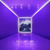 Fall Out Boy - M A N I A [LP]
