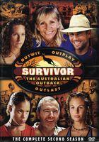 Survivor - Survivor: Australian Outback - The Complete Season