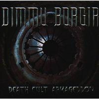 Dimmu Borgir - Death Cult Armageddon (Arg)