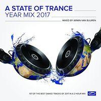 Van Armin Buuren - State Of Trance Year Mix 2017