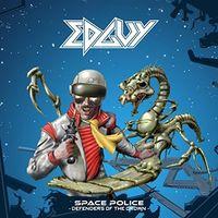 Edguy - Space Police - Defenders
