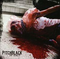 Pitchblack - Devilty [Import]