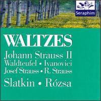 Felix Slatkin - Waltzes