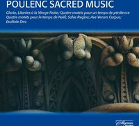 JOHN RUTTER - Sacred Music: Gloria