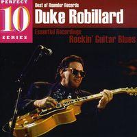 Duke Robillard - Essential Recordings: Rockin' Guitar Blues