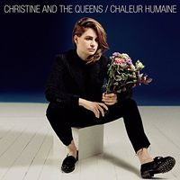Christine And The Queens - Chaleur Humaine (Uk)