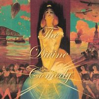 The Divine Comedy - Foreverland [Import]