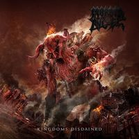 Morbid Angel - Kingdoms Disdained [7in Vinyl Box Set]