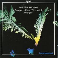 J. HAYDN - Complete Piano Trios 7