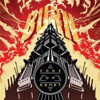 Sons Of Kemet - Burn