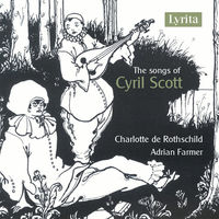 DE ROTHSCHILD/WATKINS - Songs of Cyril Scott