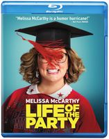 Life Of The Party [Movie] - Life of the Party