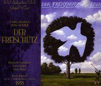 Erich Kleiber - Freischutz (Complete)