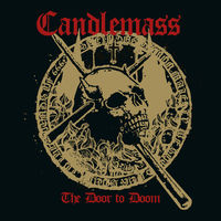 Candlemass - The Door To Doom [LP]