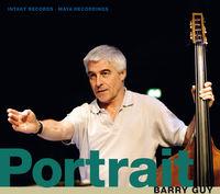 Barry Guy - Portrait [Import]
