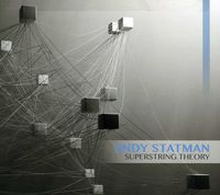 Andy Statman - Superstring Theory
