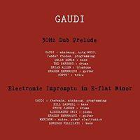 Gaudi - Ep (Ep) (Can)