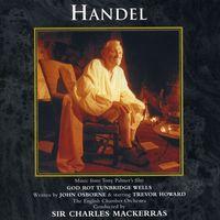 G.F. Handel - God Rot Tunbridge Wells