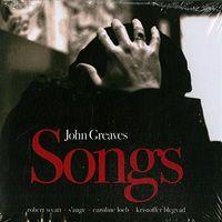John Greaves - Songs
