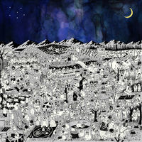 Father John Misty - Pure Comedy [Limited Edition 2LP Colored Vinyl]