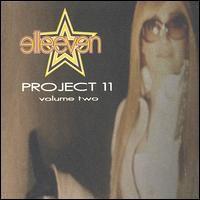 Ellee Ven - Vol. 2-Project 11