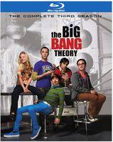 The Big Bang Theory [TV Series] - The Big Bang Theory: The Complete Third Season