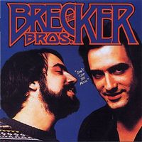 Brecker Brothers - Don't Stop The Music (Jpn)