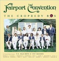 Fairport Convention - Cropredy Box Old Boys XVI