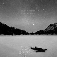 Greg Keelor - Last Winter