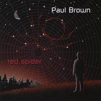 Paul Brown - Red Spider