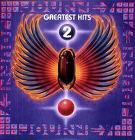 Journey - Greatest Hits, Vol. 2