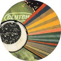 Clutch - Live At The Googolplex (Pict)
