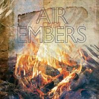 Michael Collins - Air Over Embers