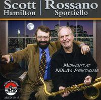 Rossano Sportiello - Midnight at Nola's Penthouse