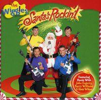 Wiggles - Santa's Rockin' [Import]