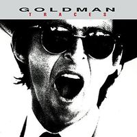 Jean Goldman -Jacques - Traces