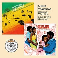 Linval Thompson - Rocking Vibration / Love Is The Question