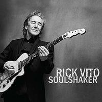 Rick Vito - Soulshaker