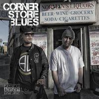 Kool Guy - Corner Store Blues