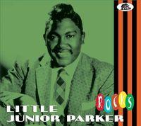 Junior Parker - Rocks