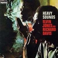 Elvin Jones - Heavy Sounds
