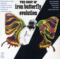 Iron Butterfly - Best Of Iron Butterfly